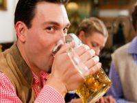 Alkohol genauso gefährlich wie Rauchen und Bluthochdruck