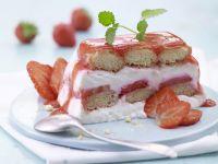 Fettarme Desserts