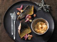 Fettarme Gerichte mit Fisch