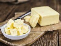 Fettfallen – Butter