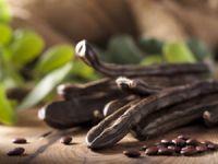 Carob: Braunes Pulver mit großer Wirkung