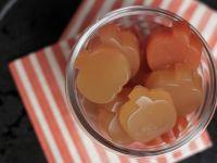 Fruchtgummi selbstgemacht – und gesund!