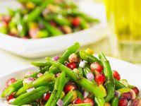Fruchtiger Bohnensalat