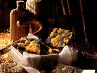 Fruchtiger Mohnkuchen vom Blech