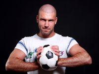Fußballer Ernährung: Was Sie als Kicker essen sollten