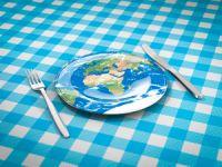 Die 6 schrägsten Tischsitten der Welt