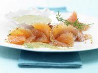 Kochbuch für Osteressen-Rezepte