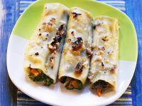 Gemüse-Cannelloni