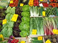 Gemüse gegen Krebs