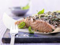 Glutenfreie Rezepte mit Fisch