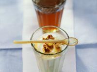 Griechischer Joghurt mit Honig