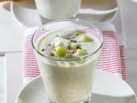 Gurken-Joghurtsuppe