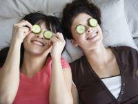5 überraschende Dinge, die man mit Gurken machen kann