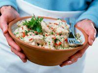 Hähnchensalat-Rezepte