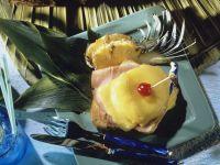 Hawaii-Toast