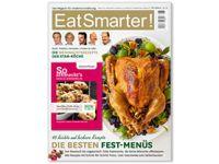 EatSmarter Heft 6 / 2012