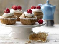 Kochbuch für Cupcake-Rezepte