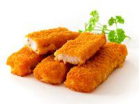 Histaminhaltige Lebensmittel - Fischstäbchen