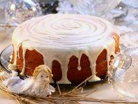 Honigkuchen auf polnische Art