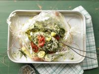 Kochbuch fettarme Gerichte mit Geflügel