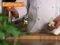 Wie Sie Kräuterseitlinge richtig putzen