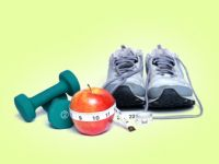 Abnehmen durch Sport: So killen Sie selbst hartnäckige Fettpolster