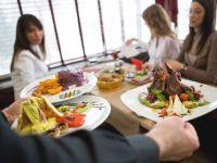 Die fünf fiesesten Fettfallen in Restaurants