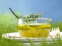 Rezepte mit Bio-Zitronen