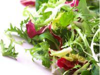 Welche Gemüse enthalten viel Nitrat?