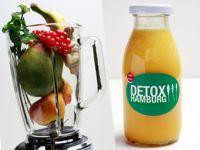 Detox-Kur: Die Entgiftungs-Säfte im Test