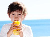 Sind Fruchtsäfte gesund?