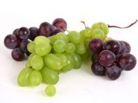 Sind Trauben ein gesunder Snack?
