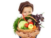 So bekommen Kinder Lust auf gesunden Genuss!
