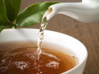 Tee stärkt Knochendichte