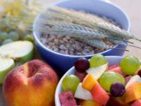 Ballaststoffreiche Nahrungsmittel