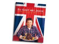 Jamie Oliver: meine königliche Küche