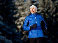 Kalorien-Killer Jogging: So laufen Sie durch den Winter