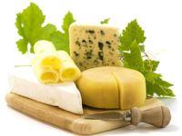 Käse im Kalorien- und Fett-Check
