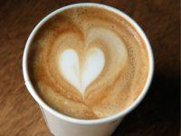 Ein Hoch auf den Kaffee
