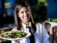 Kalorien sparen beim Essengehen