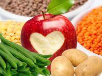 Kalorienarme Lebensmittel, die lange satt machen