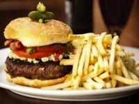 Die große Kalorientabelle Fast Food
