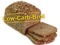 Low-Carb-Brot