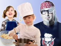Koch-Punk Marquard: wilde Küchentipps für Kids