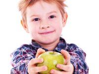 Wie begeistert man Kinder für Obst?