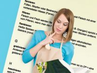 Der Gourmet-Sprachführer