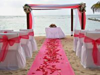 Die originellsten Orte zum Heiraten