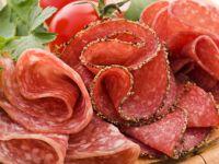 Rotes Fleisch kann die Lebenszeit vekürzen