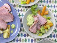 Schweinefleisch-Rezepte