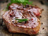 Steak - Steinzeitdiät im Check